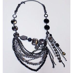 Jewelry - Chico's Necklace, Elegant Multi-Strand